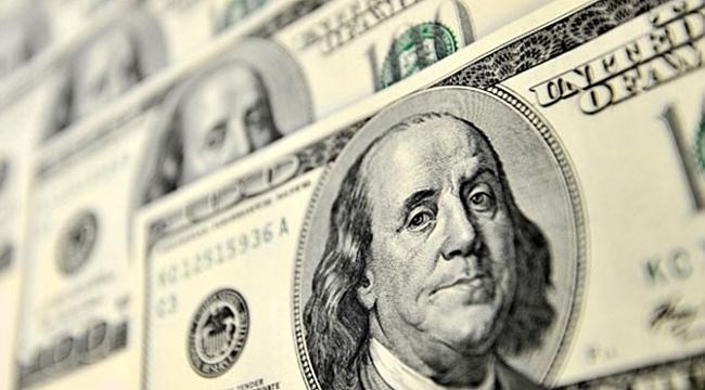 Dolar/TL'de Sert Düşüş