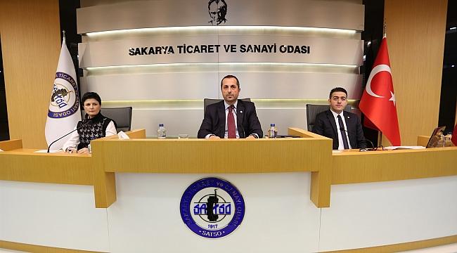 Yılın Son Meclisinde;