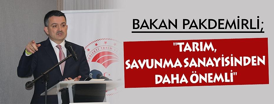 BAKAN PAKDEMİRLİ;
