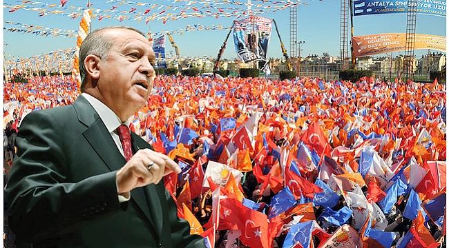 Erdoğan dedi, %50 azaldı