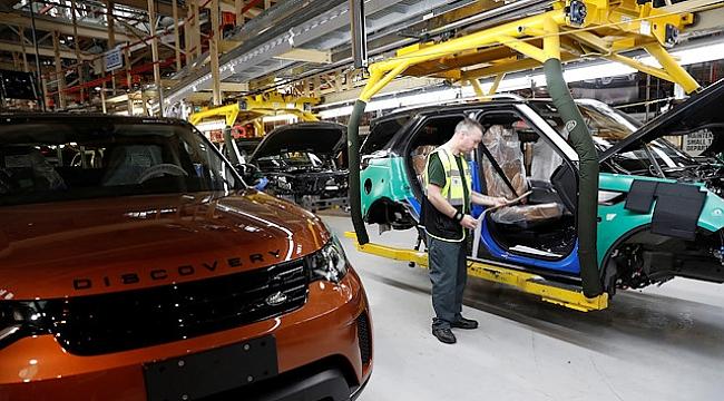 Otomobil Devi 5 Bin Kişiyi İşten Çıkarıyor