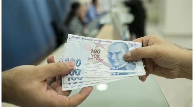 400 Lira Bakım Desteği