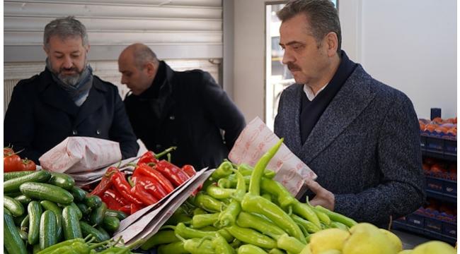 İstanbul'da Tanzim Satışlar Başladı