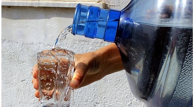 Su İçin de Harekete Geçildi