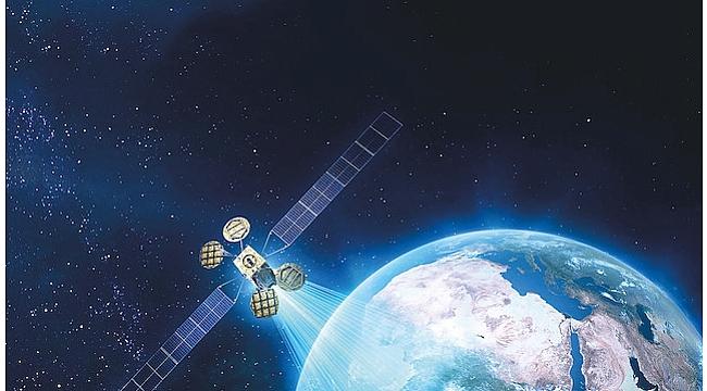 Uzaydan İnternet İçin Geri Sayım