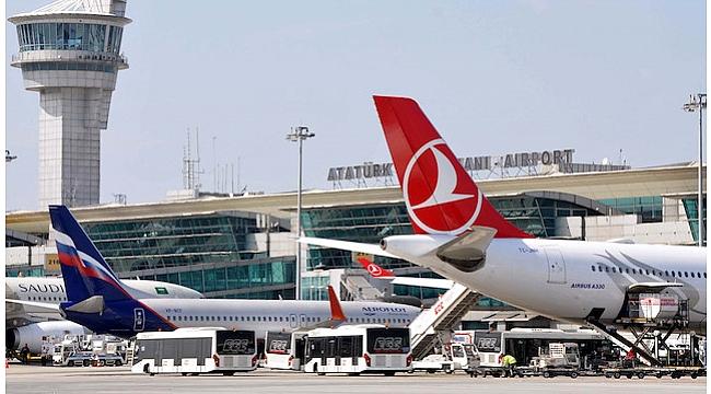 Atatürk Havalimanı Taşınıyor