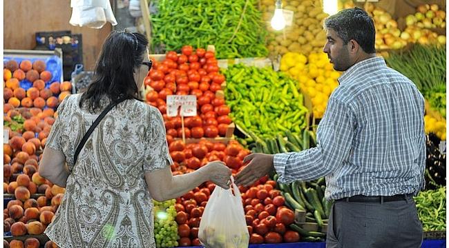 Enflasyon Rakamları,Açıklandı