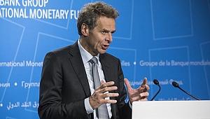 IMF'den Türkiye Açıklaması: Görüşme Olmadı