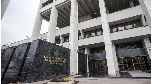 Merkez Bankası: Maliyet Baskıları Bir Önceki Aya Kıyasla Bir Miktar Arttı