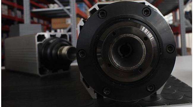 Motor Üretip Dünyanın Her Ülkesine Satıyor