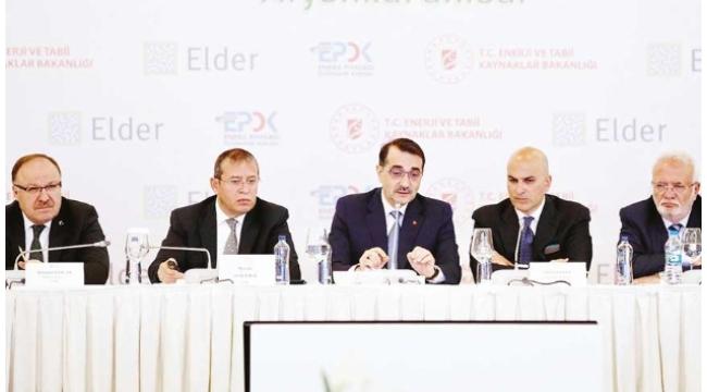 Elektrik Şebekeleri İçin 8.5 Milyar TL Yatırım