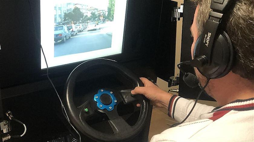 Sürücülerin Psikoteknik Teste Girip Rapor Almaları Zorunlu