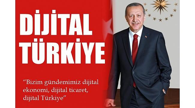 Dijital Türkiye